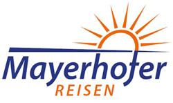 Logo Busreisen Mayerhofer